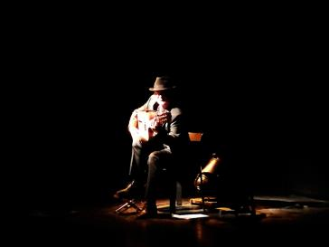Solo Guitarra - José Luis Montón