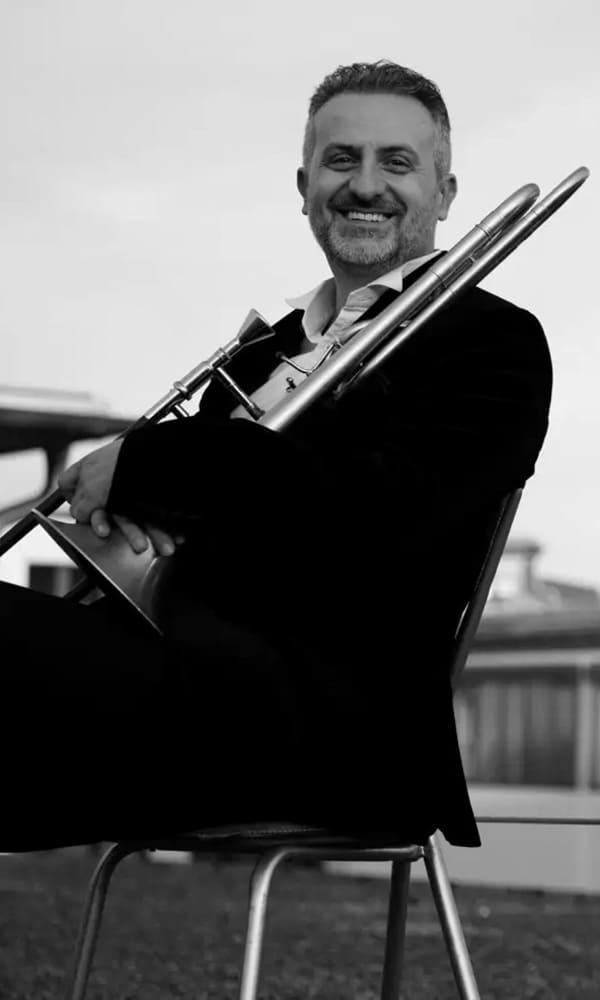 David Bruchez-Lalli