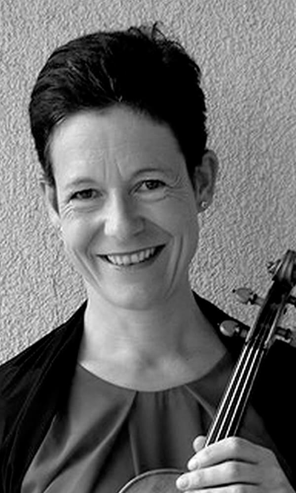 Elisabeth Harringer