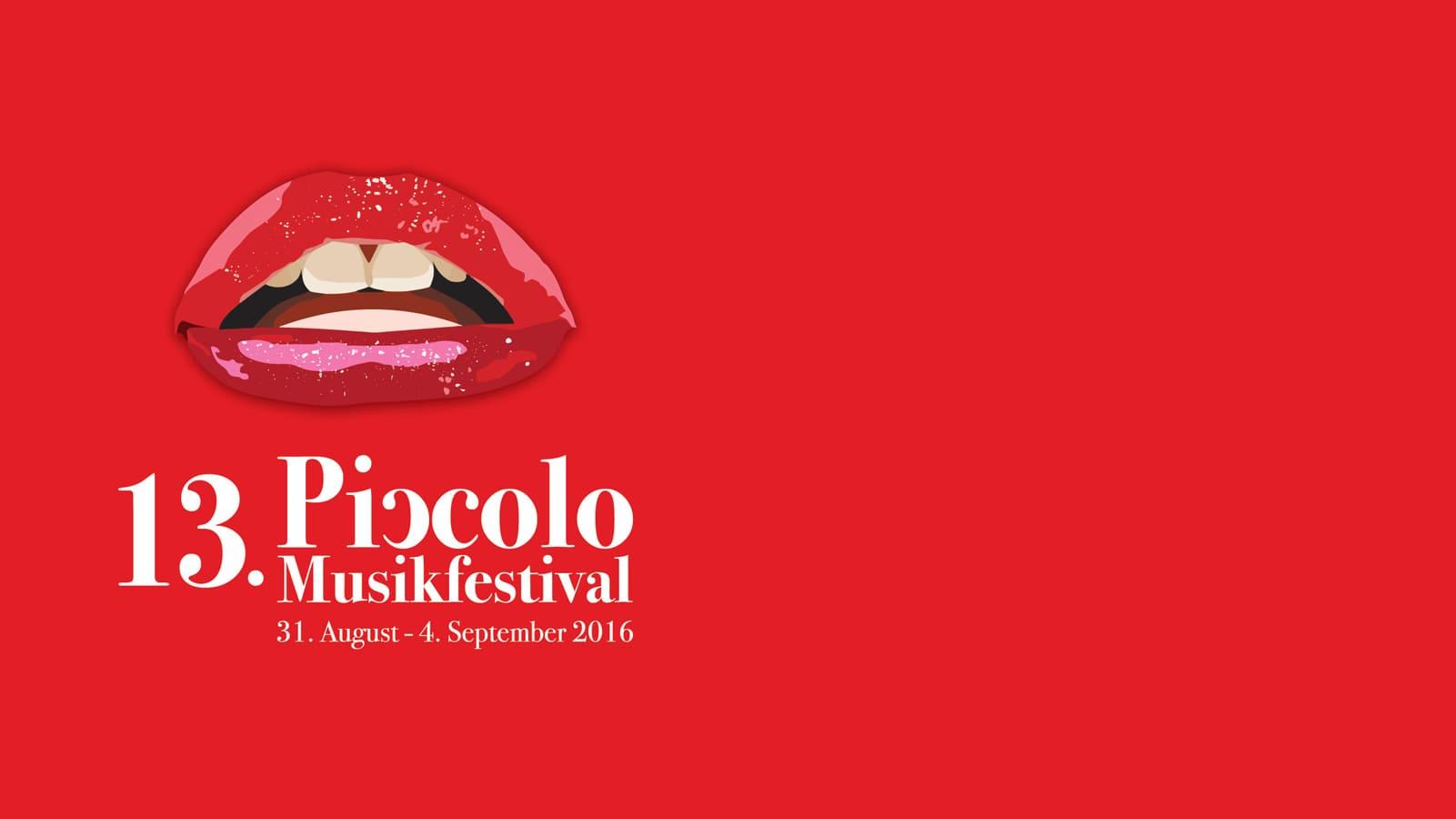 13. Piccolo Musikfestival
