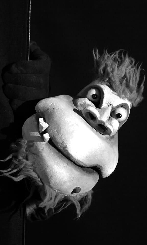 Die Tösstaler Marionetten