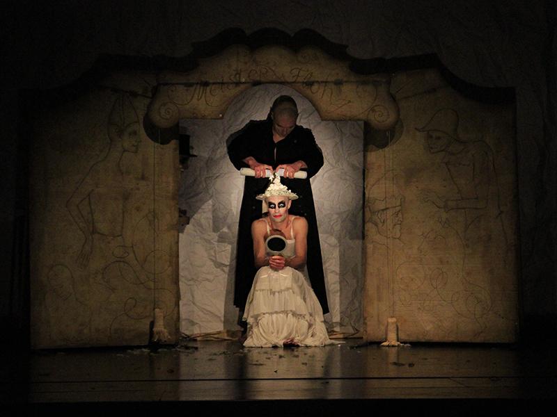 Teatro Di Capua