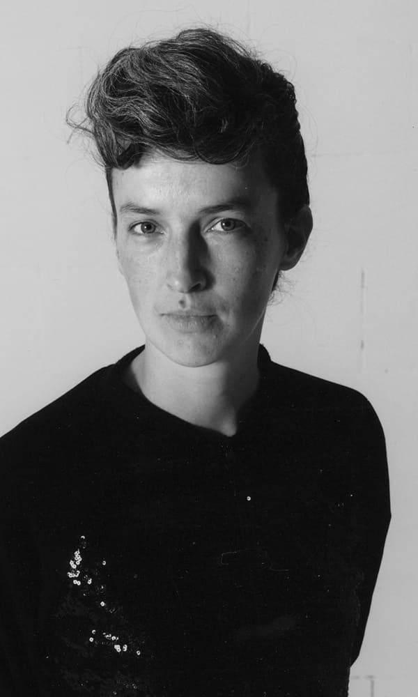Anna Trauffer