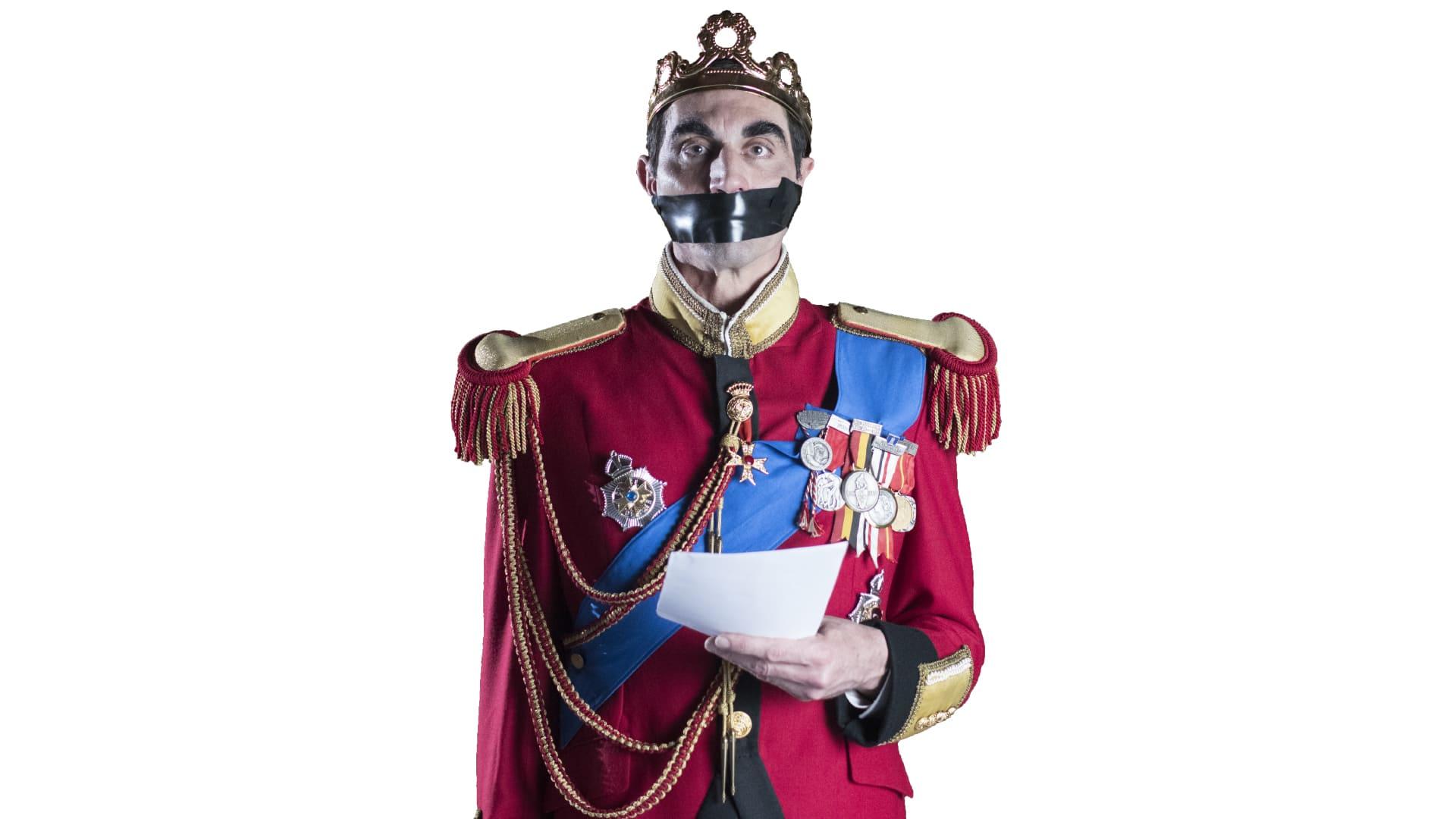 Die Rede des Königs - Wiederholung