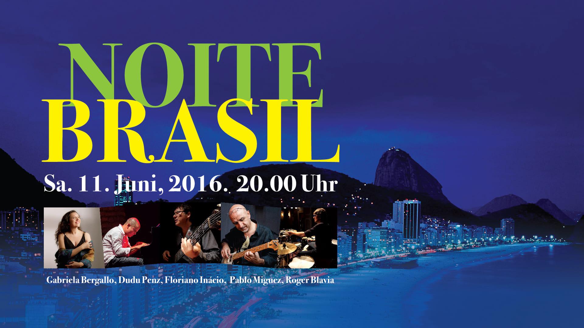 Noite Brasil