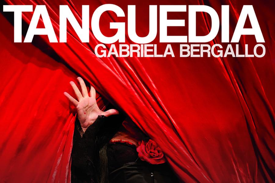 Tanguedia CD Release